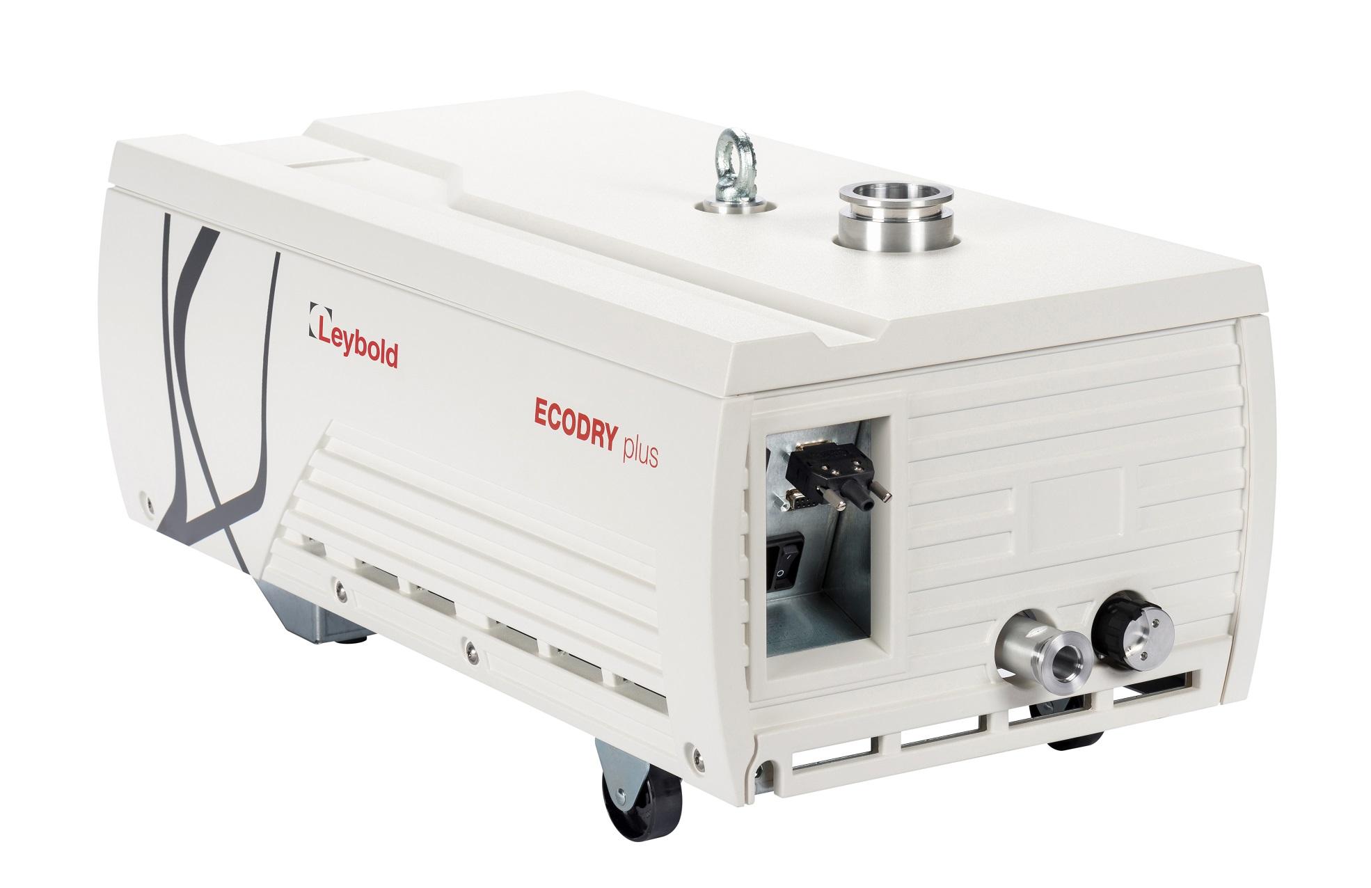 ECODRY干式真空泵