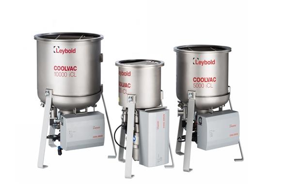 COOLVAC 低温泵