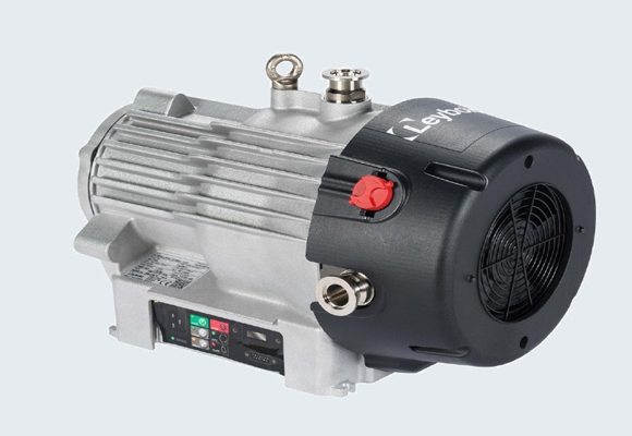 SCROLLVAC plus涡旋式干泵