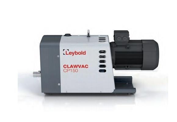 CLAWVAC爪式干泵