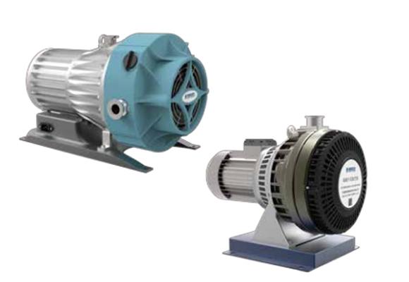 国产涡旋式真空泵