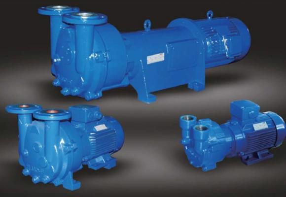 NASH液环真空泵2BV系列