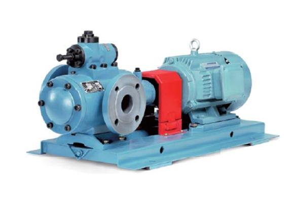 国产三螺杆泵